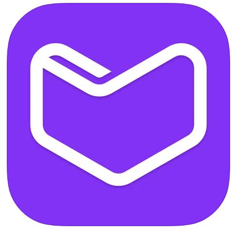 Moola app icon.