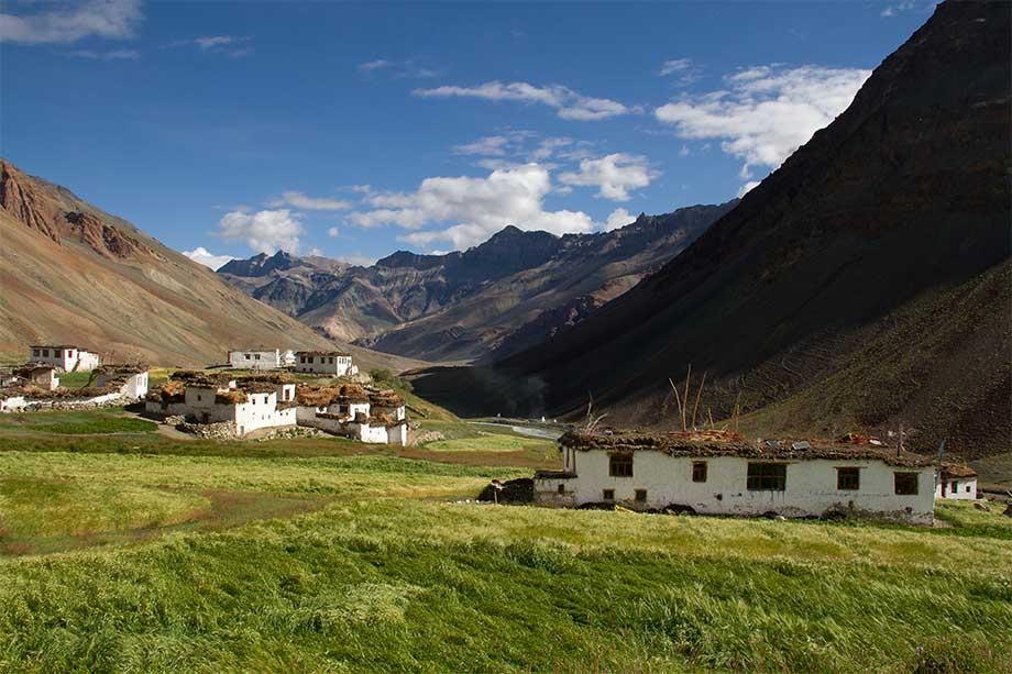 Titelbild Ladakh