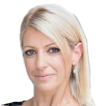 Leah Vizgan