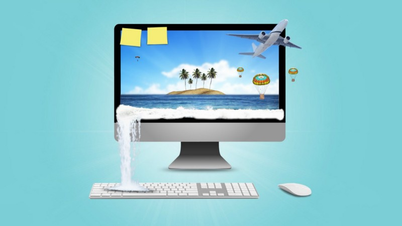 Alerting, Monitoring and Logging are Essential to Enjoy Your Holiday Vacation without Disruption!
