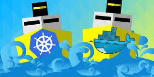 Docker and Kubernetes training course for teams/organisations