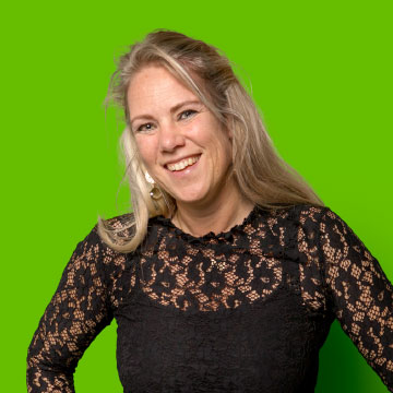 Angela Jaspers