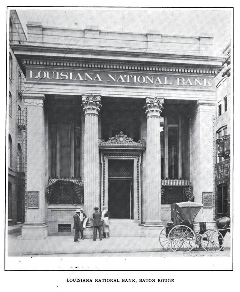 Louisiana National Bank