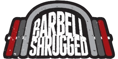 Barbell Shrugged logo