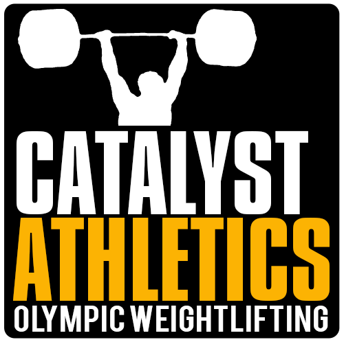 Catalyst Athletics logo