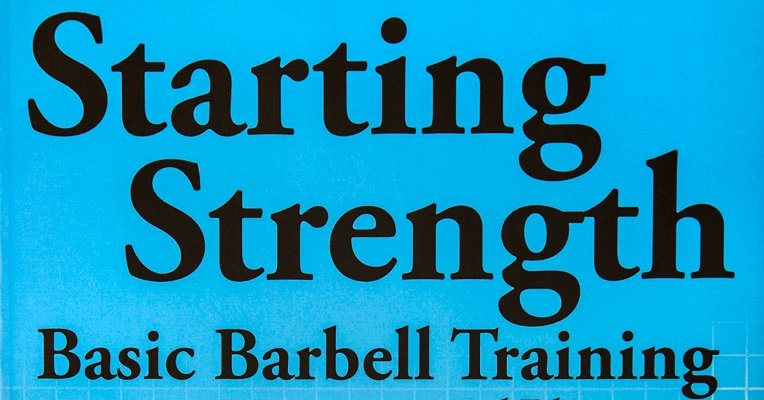 Starting Strength logo