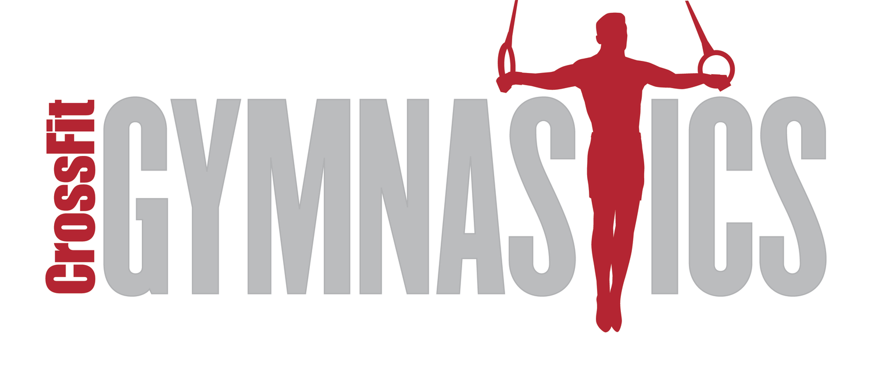 CrossFit Gymnastics logo