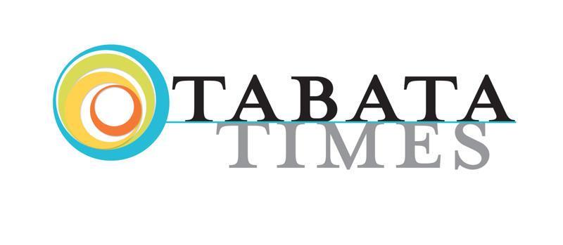 Tabata Times logo