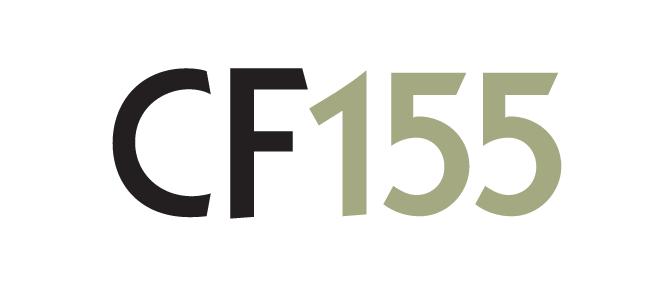 CrossFit 155 Logo
