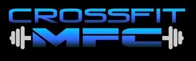 CrossFit MFC Logo
