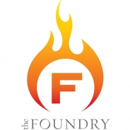 The Foundry Union Station CrossFit Logo
