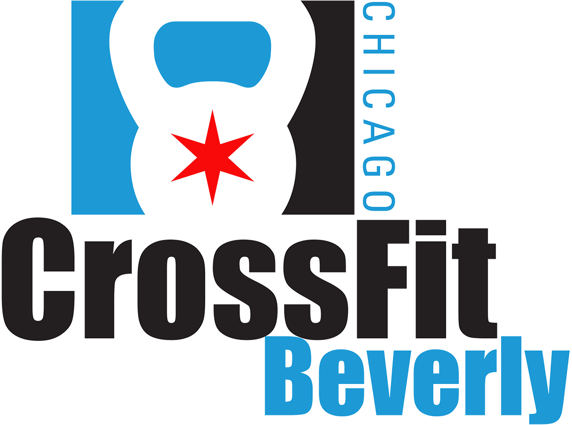 CrossFit Beverly Logo