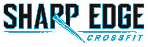Sharp Edge CrossFit Logo