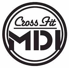 CrossFit MDI Logo