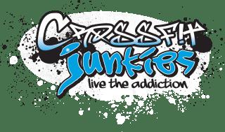 CrossFit Junkies Logo
