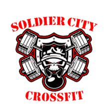 Soldier City CrossFit