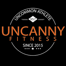 CrossFit Uncanny Logo