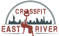 CrossFit East River Logo