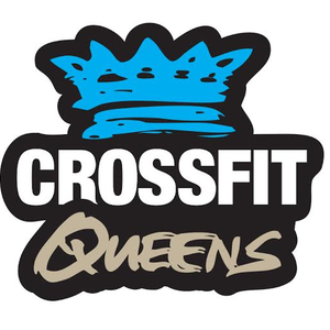 CrossFit Queens Logo