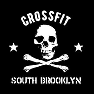 CrossFit South Brooklyn Logo