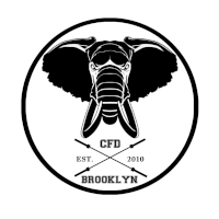 CrossFit Dumbo Logo