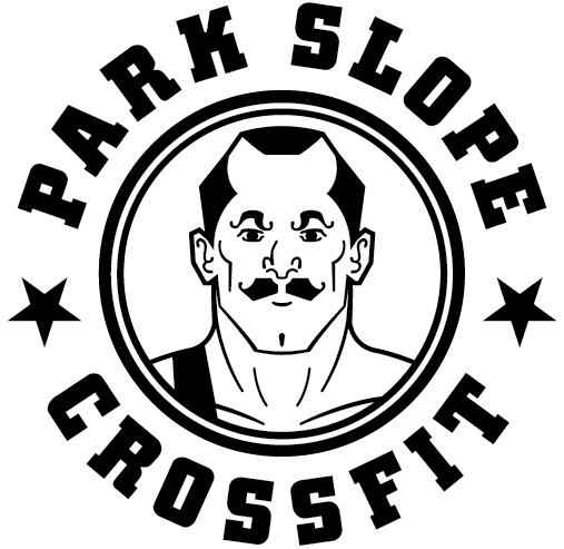 Park Slope CrossFit Logo