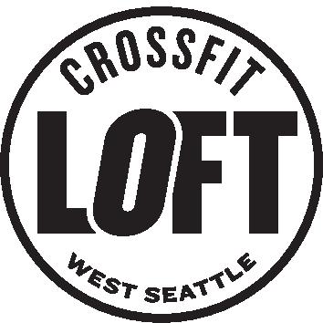 CrossFit Loft West Seattle Logo