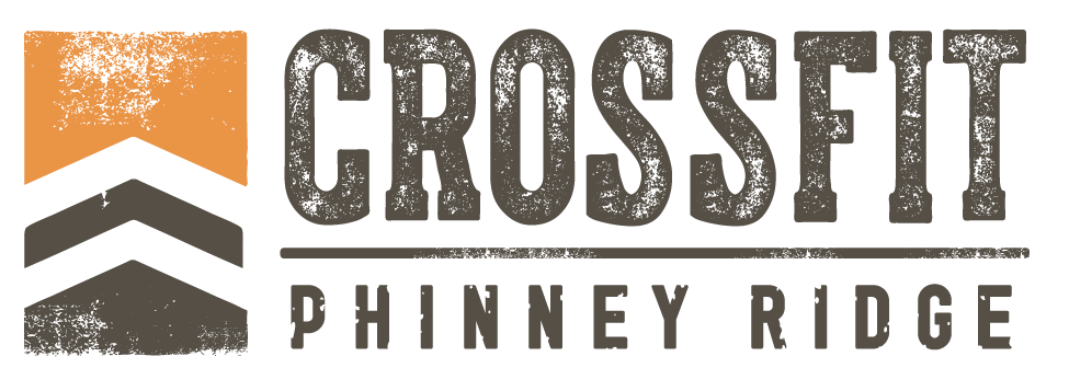 CrossFit Phinney Ridge Logo