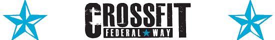 CrossFit Federal Way Logo