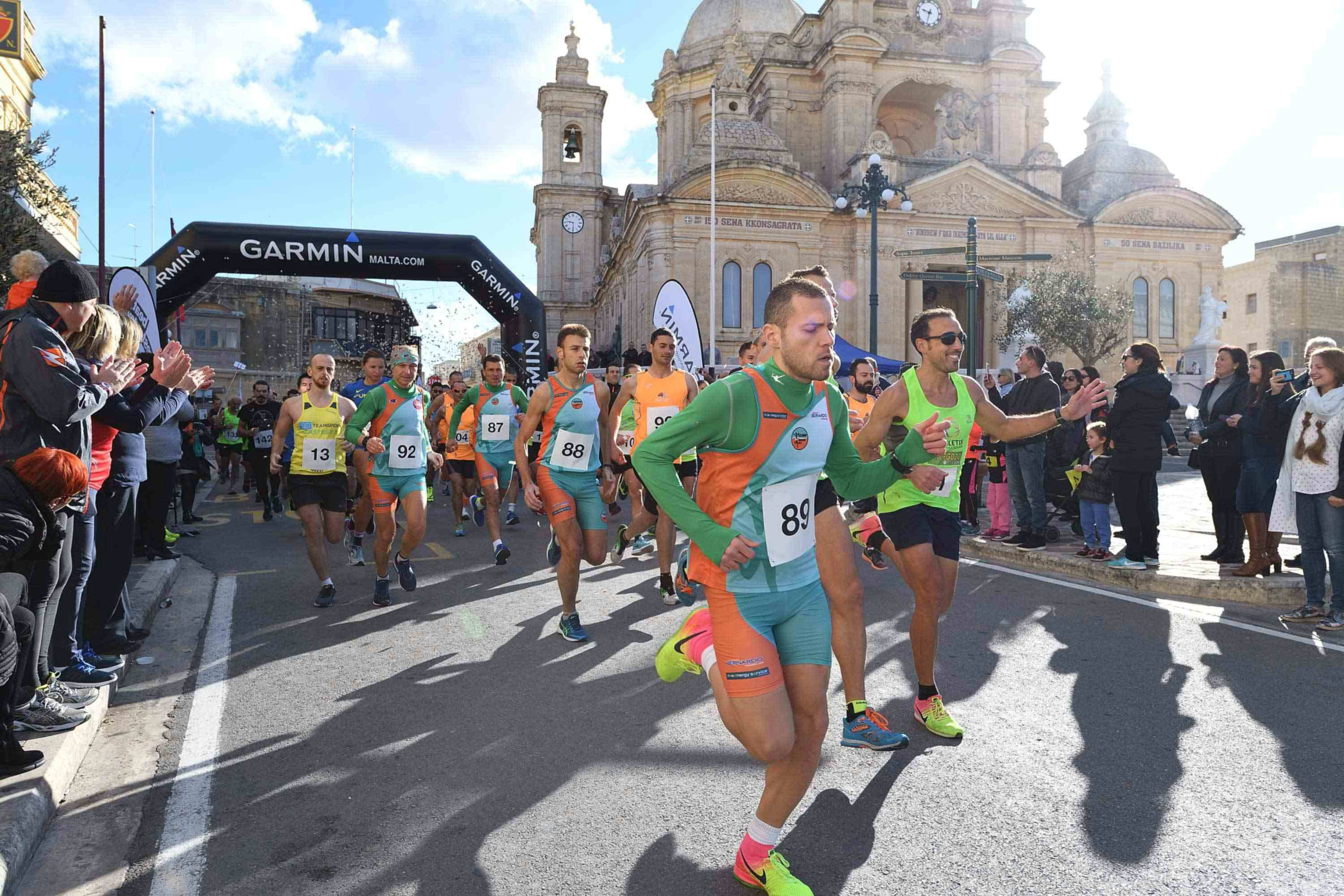 Sports Photography in Gozo and Malta by Anaca Photography