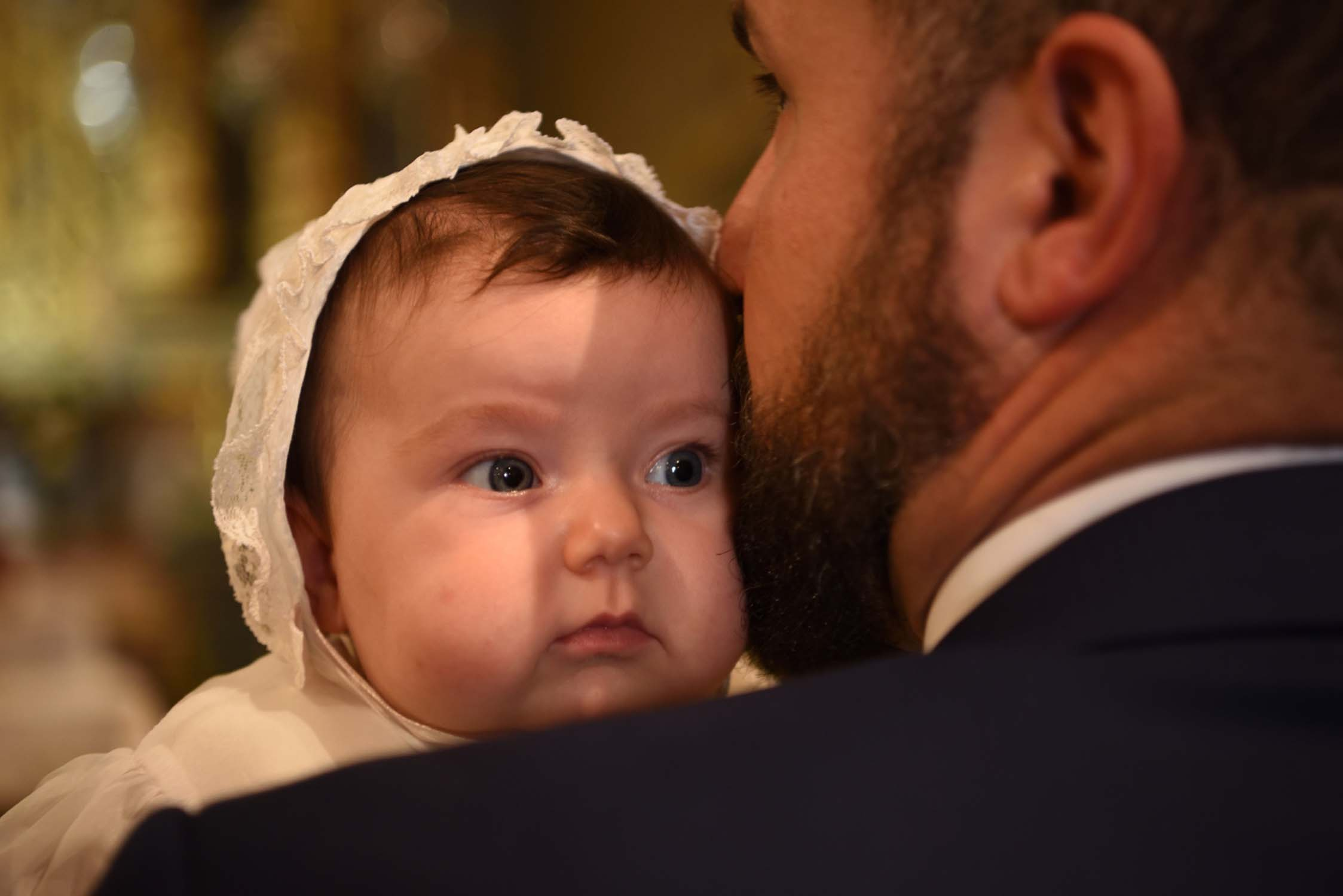 Baptism Photography in Gozo