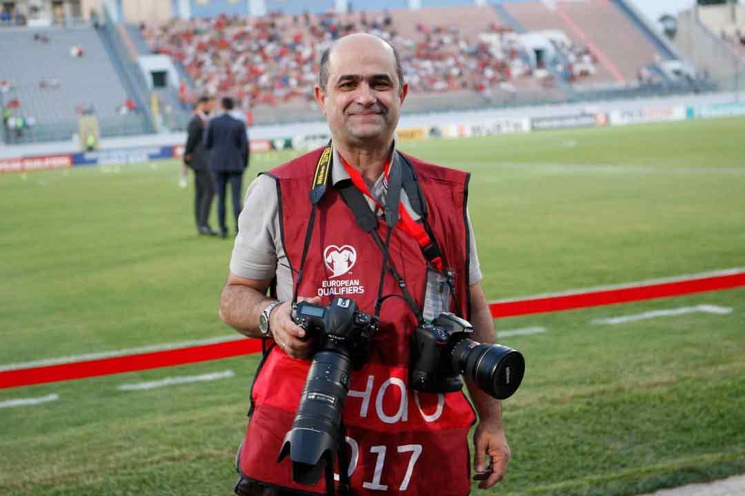 Anthony Cassar. Anaca Photography's Leading Photographer