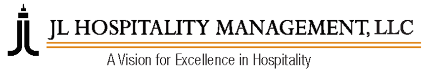 JL Hospitality Management, LLC Logo