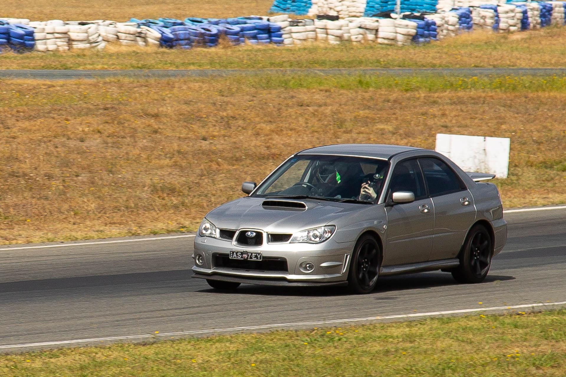 Wakefield Park Raceway | Track-day Club March 2019