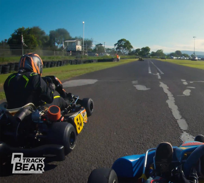 Ultimate Karting Battle