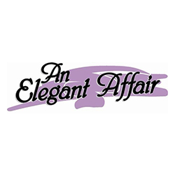 An Elegant Affair Slider Logo