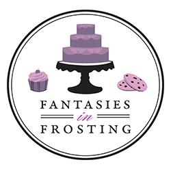 Fantasies in Frosting Slider Logo