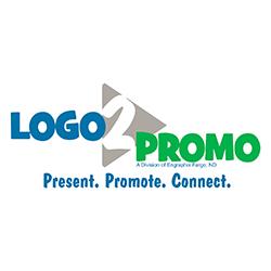Logo to Promo Logo
