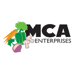MCA Enterprises Logo