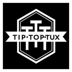 Tip Top Tux Slider Logo