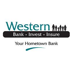 Western Bank Logo