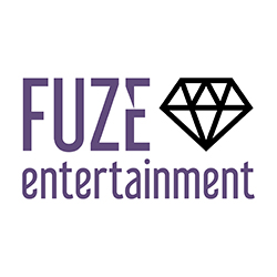 FUSE Entertainment Logo