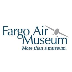 Fargo Air Museum Logo