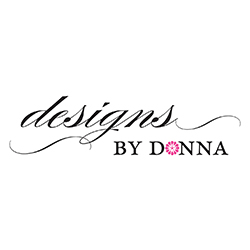 Designs By Donna Logo