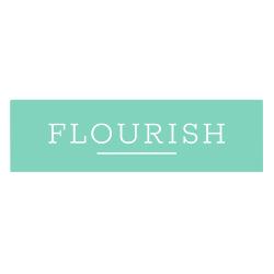 Flourish Fargo Logo