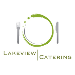 Lakeview Catering Logo
