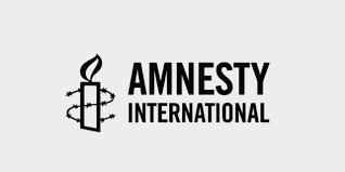 Logo for Amnesty International