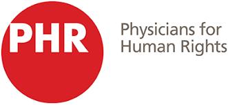 Logo for PHR