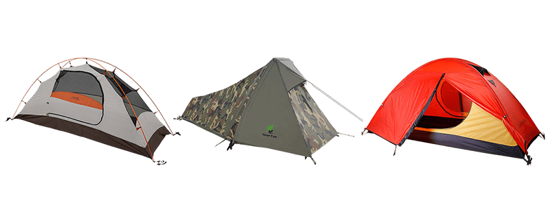 026b873e5f2 Best One Person Tents