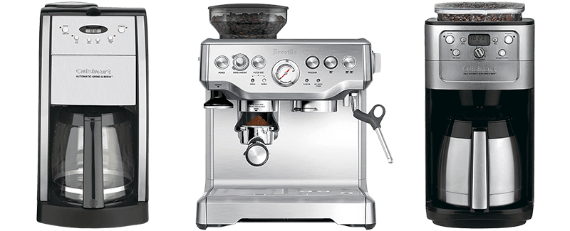 The Best Coffee Maker With Grinder For 2019 Top 10 Review